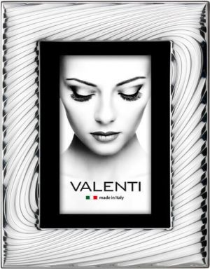 Aσημένια κορνίζα Valenti 13X18 52030/4L