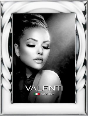 Aσημένια κορνίζα Valenti 10X15 51021/3XL