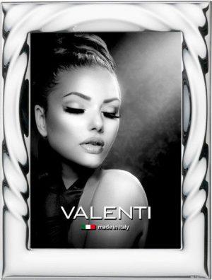 Aσημένια κορνίζα Valenti 20X25 51021/6L