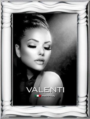 Aσημένια κορνίζα Valenti 10X15 51022/3XL