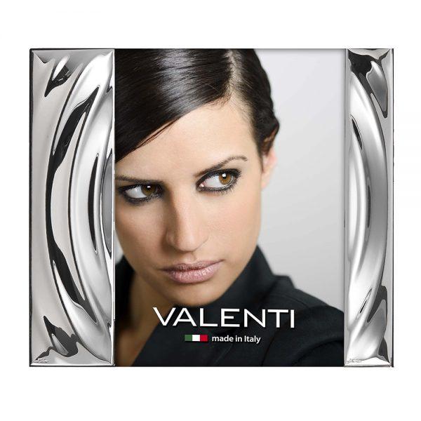 Ασημένια κορνίζα Valenti 18X24 56023/5L
