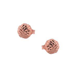 Ασημένιο σκουλαρίκι 925 CS/SC016R