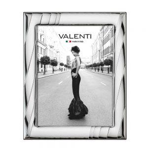 Ασημένια κορνίζα Valenti 20X25 51030/6L