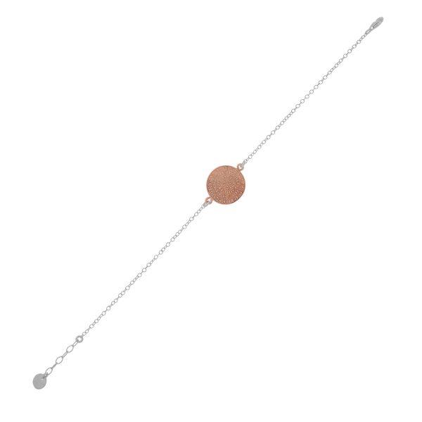 Ασημένιο βραχιόλι 925 GR/BR203R