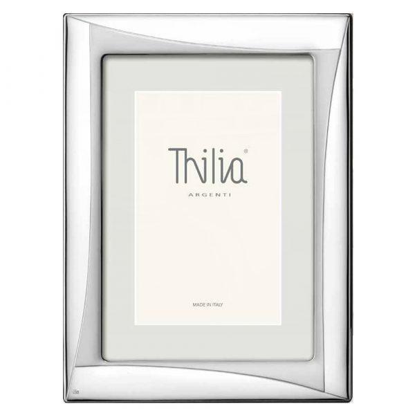 Ασημένια κορνίζα 18Χ24 Thilia 452775