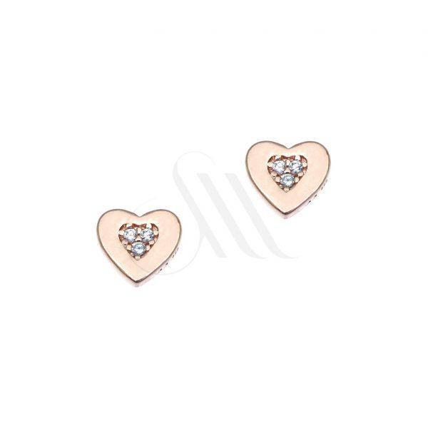Ασημένιο σκουλαρίκι 925 ES1794R