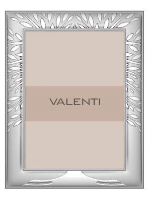 Ασημένια κορνίζα Valenti 13X18 51037/4L