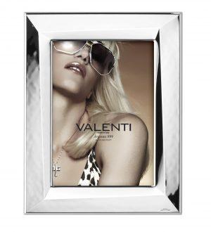 Ασημένια κορνίζα Valenti 15X20 52056/4XL
